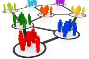 Social network 2016