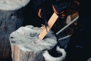 strumenti del falegname